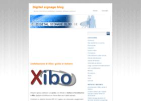 digitalsignageblog.it
