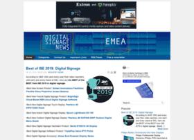 digitalsignagenews.eu