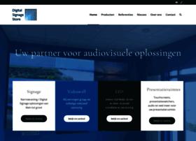 digitalsignagestore.nl