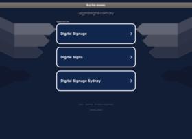 digitalsigns.com.au