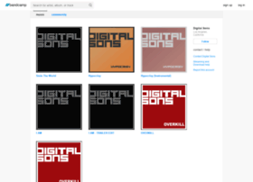 digitalsons.bandcamp.com