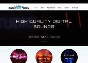 digitalsoundfactory.com