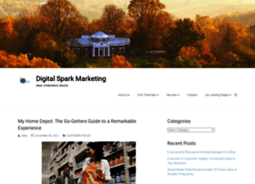 digitalsparkmarketing.com