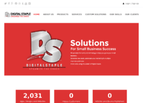 digitalstaple.com