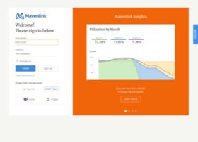 digitalstrategy.mavenlink.com