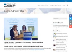 digitalstrategyconference.com