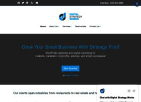 digitalstrategyworks.com