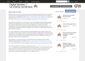 digitalstudies.org