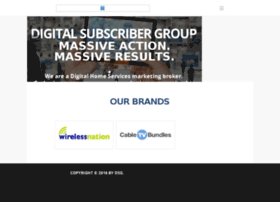 digitalsubscribergroup.com