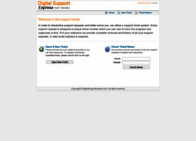 digitalsupportexpress.com