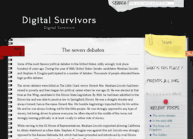 digitalsurvivors.com