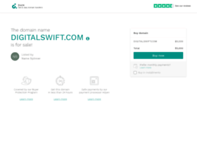 digitalswift.com