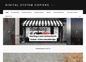 digitalsystemcopiers.com