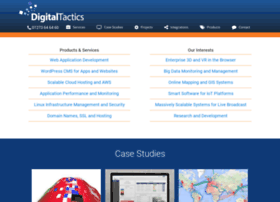 digitaltactics.co.uk