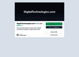digitaltechnologies.com