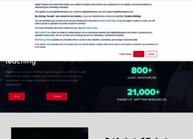 digitaltheatreplus.com