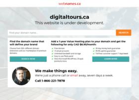 digitaltours.ca