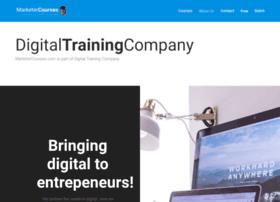digitaltrainingcompany.com