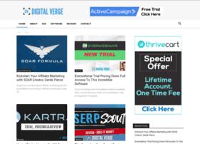 digitalverge.net