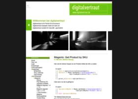 digitalvertraut.de