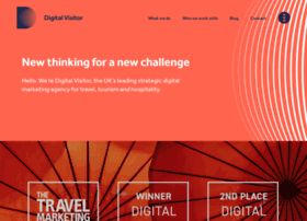 digitalvisitor.com