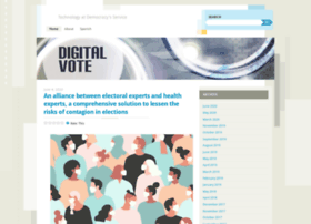 digitalvote.wordpress.com