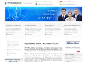 digitalwebindia.com