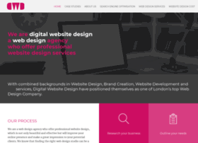 digitalwebsitedesign.co.uk