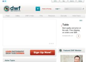 digitalweddingforum.com
