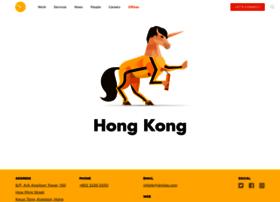 digitas.com.hk