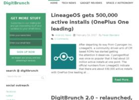 digitbrunch.com