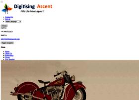 digitisingascent.com