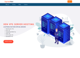 digitizedhost.com