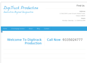 digitrackproduction.com