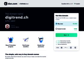 digitrend.ch