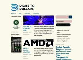 digitstodollars.com