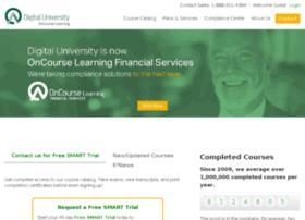 digitu.oncourselearning.com