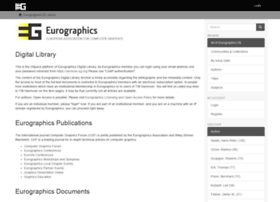 diglib.eg.org