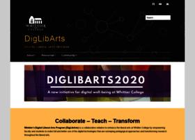 diglibarts.whittier.edu