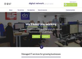 dignetsol.co.uk
