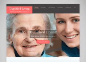 dignifiedliving.ca