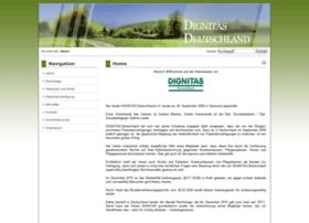 dignitate-deutschland.de