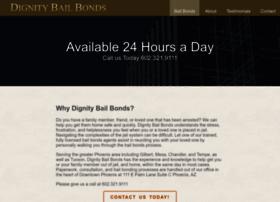 dignitybondingaz.com