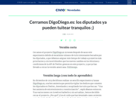 digodiego.es