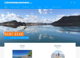 digpaddlesports.com