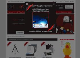 digpro-studio.com