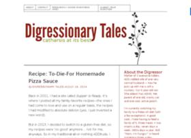 digressionarytales.com