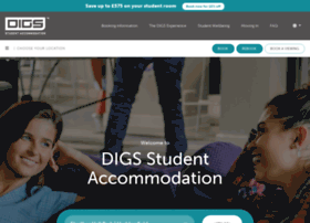 digstudent.co.uk