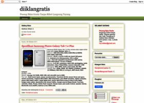 diiklangratis.blogspot.com