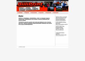 diiliprint.fi